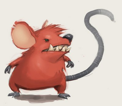 cartoon-rat